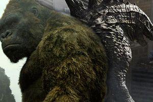 Tất tần tật những điều cần biết về Vũ trụ Quái vật 'Godzilla' (Phần 3)