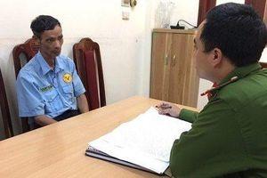 Hà Nội: Ghen tuông, bảo vệ dùng dao sát hại tình địch