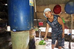 Đà Nẵng: Đảm bảo cung cấp nước phục vụ sinh hoạt, sản xuất trên địa bàn huyện Hòa Vang