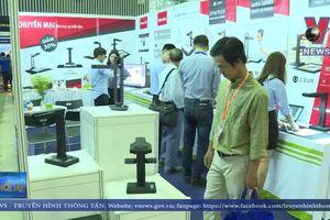 Nhiều công nghệ mới được giới thiệu tại VIETNAM ICTCOMM và TELEFILM 2019