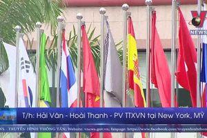 Việt Nam có khả năng trúng cử vào HĐBA LHQ