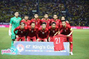 Đội tuyển Việt Nam nhận thưởng nóng, Thái Lan mất trắng 8 tỷ đồng vì bại trên sân nhà