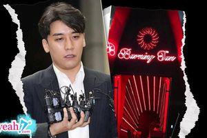 Dân Hàn phẫn nộ khi 'Burning Sun' thay đổi biển hiệu và sắp mở cửa trở lại sau loạt scandal chấn động