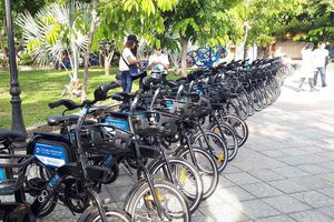 Lần đầu tiên phát động tuần lễ đi xe đạp tại Việt Nam