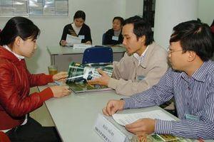 Thêm cơ hội phát triển thị trường lao động