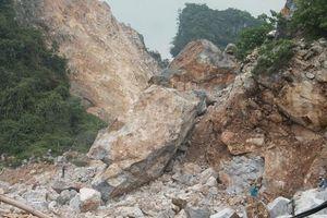 Nghệ An: Tai nạn lao động khiến 1 công nhân tử vong