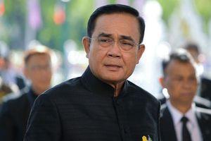 Ông Prayuth Chan-Ocha tiếp tục làm Thủ tướng Thái Lan