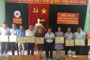 Huyện Đak Đoa (tỉnh Gia Lai): 10 năm vận động 4.632 đơn vị máu
