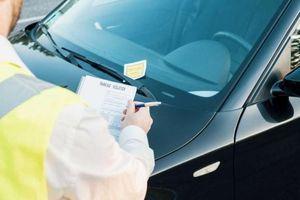 Hoa Kỳ: Doanh thu hàng tỷ đô la từ phạt đỗ xe ở các thành phố