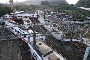 Tài xế xe lửa Đài Loan bị buộc tội ngộ sát, bất cẩn gây ra cái chết nhiều người