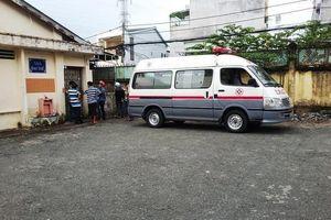Bé trai 4 tuổi tử vong bất thường sau khi ăn cháo tại nhà trẻ ở TP.HCM