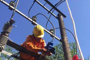 Thừa Thiên - Huế: Tăng cường công tác ngăn ngừa sự cố lưới điện