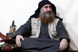 Tình báo Iraq tiết lộ nơi ẩn náu của Thủ lĩnh IS Al-Baghdadi