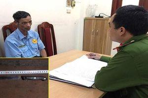 Hà Nội: Nhân viên bảo vệ đâm chết tình địch vì bị phụ tình