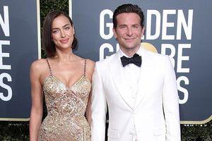'Chân dài' Irina Shayk rời khỏi nhà Bradley Cooper giữa tin đồn rạn nứt