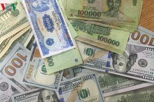 Việt Nam không thao túng tiền tệ để giành lợi thế thương mại