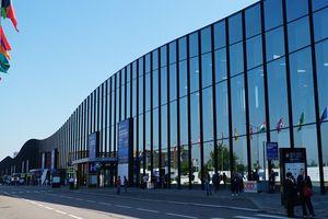 Diễn đàn Kinh tế Quốc tế lần thứ 23 tại Saint Petersburg