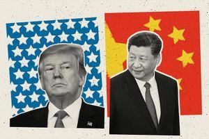 Cuộc chiến thương mại Mỹ - Trung tiếp tục leo thang căng thẳng