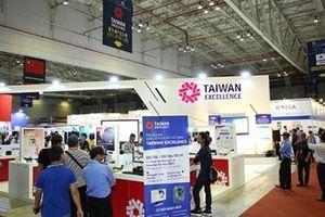 Khai mạc Vietnam ICT COMM 2019