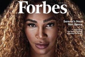 Taylor Swift, Rihanna, Serena Williams, Kylie Jenner lọt top 'Những phụ nữ tự thân giàu nhất nước Mỹ'