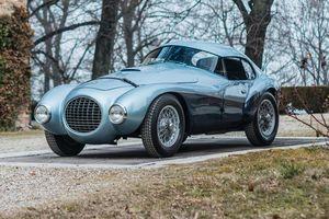 6 siêu xe 'độc, dị' nhất lịch sử Ferrari