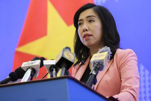 Bộ Ngoại giao chưa có thông tin về Đại sứ mới của Triều Tiên