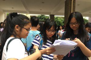 Đáp án môn Ngữ văn vào lớp 10 tại Hà Nội năm 2019