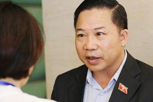 ĐBQH Lưu Bình Nhưỡng thấy quá trình xét xử vụ ly hôn nghìn tỷ của bà Lê Hoàng Diệp Thảo và ông Đặng Lê Nguyên Vũ 'không bình thường'