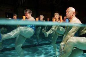Đã có liệu pháp làm chậm quá trình lão hóa?