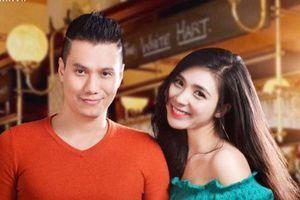 Giữa tin đồn ly hôn, Việt Anh lại bị bắt gặp đi chơi với 'tình cũ'?