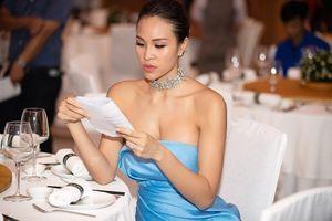 Siêu mẫu Phương Mai tiết lộ chồng đại gia 'không hàng hiệu, không xe sang'