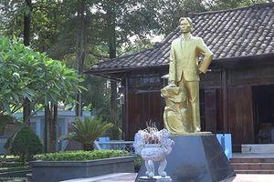 Hoàng Đình Giong, người con yêu nước, học trò xuất sắc của Chủ tịch Hồ Chí Minh