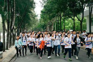 Giải chạy Uprace 2019 tìm kiếm tổ chức xã hội cùng đồng hành
