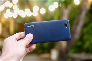 Realme C2 sẽ có hai đợt giảm giá nhanh trong tháng 6