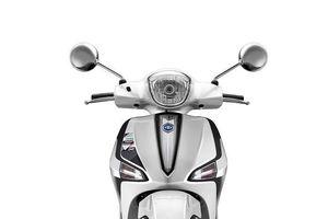 Xe ga Piaggio Liberty One mới: giá 48,9 triệu đồng