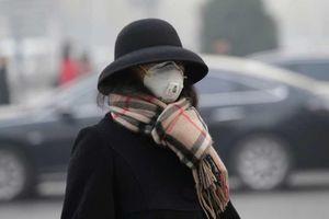 Ô nhiễm bụi mịn Hàn Quốc và cuộc tranh cãi 'có phải từ Trung Quốc?'