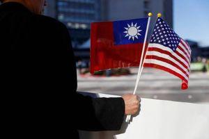 Lầu Năm Góc dùng từ 'quốc gia' để chỉ Đài Loan, khiêu khích Trung Quốc