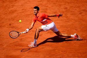 Roland Garros ngày 11: Djokovic chiến thắng khá dễ dàng trước A.Zverev