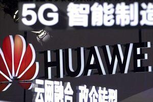 Huawei hé lộ 'choáng váng' về hợp đồng 5G giữa thương chiến Mỹ - Trung