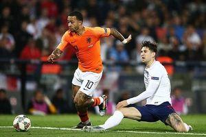 Thắng nghẹt thở Anh 3-1, Hà Lan giành vé vào chung kết Nations League