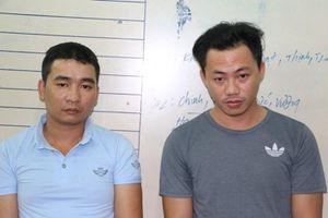 Bình Phước cảnh báo kẻ gian dùng xe hơi đi ăn trộm