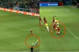 Thêm lý do để Thái Lan biện hộ cho trận thua trước ĐT Việt Nam