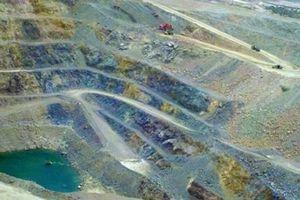 Đại kế hoạch 'Made in China' gây họa đòn đất hiếm