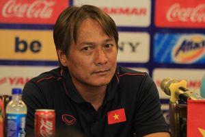 Đá bại U23 Myanmar, U23 Việt Nam vẫn bị khiển trách điều gì?