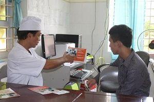 Thái Nguyên đẩy mạnh phòng chống tác hại thuốc lá