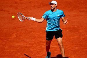 Roland Garros: Hoàng tử sân đất nện và Nhà Vua ATP vào bán kết