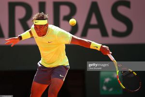 Roland Garros: Federer bị loại sau 148 phút, Nadal sẵn sàng thắng danh hiệu thứ 12