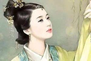 Quái đản kỹ nữ có chồng vẫn khiến vua 'say như điếu đổ'