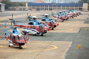 Có gì trong nhà máy chế tạo trực thăng cho Việt Nam?