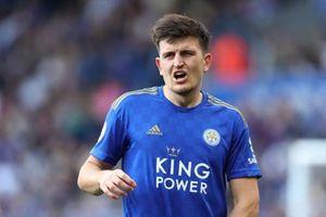 Chuyển nhượng bóng đá mới nhất: MU nhắm sao Leicester vá hàng thủ